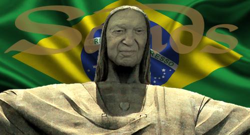 Sheldon Adelson pitches Rio mayor on $8b casino