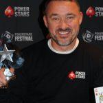 Snooker legend Stephen Hendry signs as ambassador for Pokerstars and Betstars