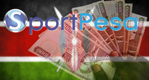Kenyan bettor wins record sum via SportPesa accumulator