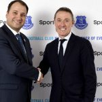 SportPesa ink biggest shirt deal in Everton FC history