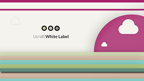Ucraft announces a white-label website-builder solution