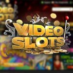 Videoslots.com goes live with AMANET games
