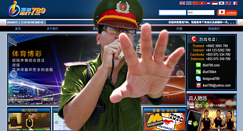 vietnam-ibet789-illegal-online-betting