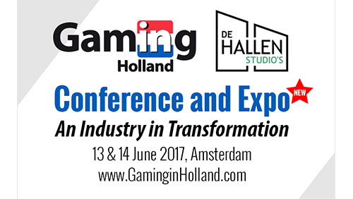 Visit the Gaming in Holland Expo... It's Free!