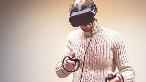 VR heading towards mainstream breakthrough as awareness reaches 92% of people