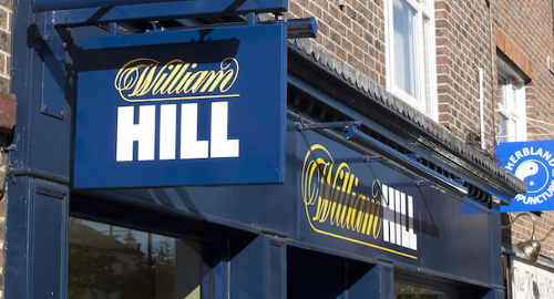 "William Hill hails ""promising start"" to 2017 after challenging 2016"