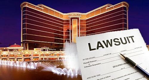 Ex-PAGCOR exec sues Wynn Macau for damaging his career