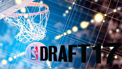 2017 NBA Draft: Betting props roundup and analysis
