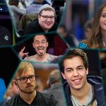 3: Barrels: 888Poker reveal 8-team wingmen; Moorman freeroll, Gr8Debate