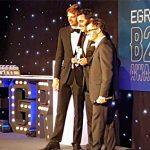 BetConstruct wins its third EGR Best Customer Service award