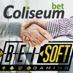 Betsoft Gaming signs partnership with Coliseumbet.com