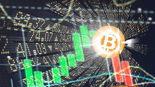 Bitcoin's bull run sends digital currency past $3,000 milestone