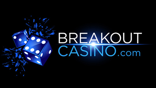 Breakout Gaming to launch Breakout Casino at Amsterdam Affiliate Conference
