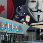 "Hackers who targeted Canadian casinos ""financially motivated"""