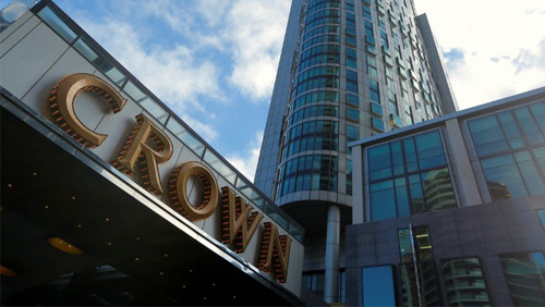 Crown Resorts staffers face jail time for promoting gambling in China