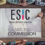 ESIC and UK Gambling Commission team up to improve esports integrity