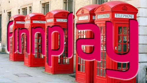 Finnplay Group awarded UK licenses