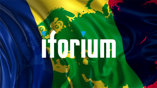 Iforium awarded class II licence in Romania