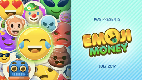 IWG rolls out Emoji Money