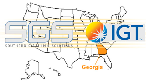 JCM Global names Southern Gaming Solutions as distributor in Georgia