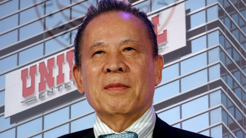 Kazuo Okada 'unfit' to be a company director – Universal Ent. President
