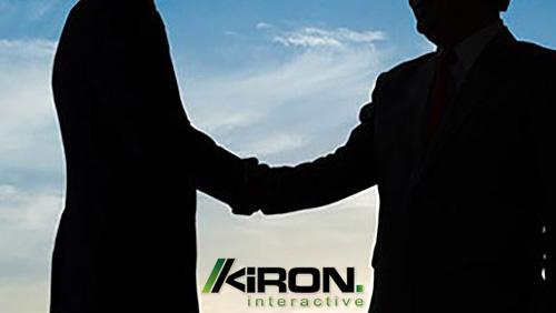 Kiron Interactive agrees Veikkaus deal