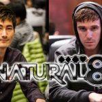 Kosei Ichinose and Adrian Attenborough join Natural8's Team Hot