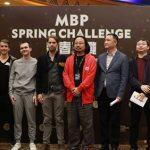 Macau Billionaire Poker presents largest guaranteed prize pool in Asia!