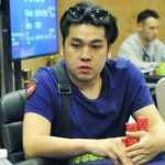Malaysia's Choong Kian Weng way ahead of the pack in main event day 2