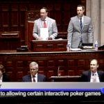 New York Senate approves online poker bill (again)