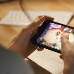 Nick Hill: Asians are crazy about mobile games