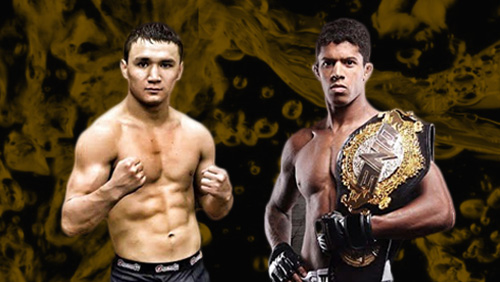 ONE CHAMPIONSHIP HOLDS INAUGURAL EVENT IN SURABAYA, INDONESIA WITH ONE: CONQUEST OF KINGS