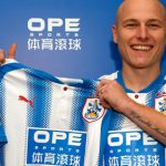 OPE SPORTS announced as the new shirt sponsor of Huddersfield Town