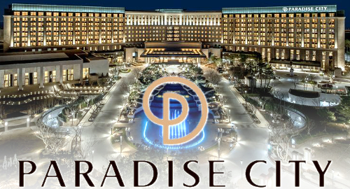 Paradise City launch can't rescue Paradise Co Ltd's gaming revenue