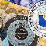 Philippine AML threshold for gaming operators too high?