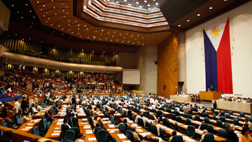 Philippine House to scrutinize other integrated resorts' security protocol