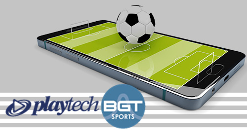 Playtech BGT Sports expands SSBT footprint across independent operators