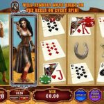 Playtech launches Wild West themed Heart of the Frontier