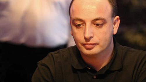 Poker routines episode #2: Paul Jackson