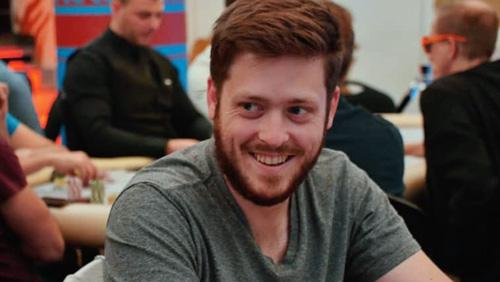 Poker routines episode #3: Bryan Paris
