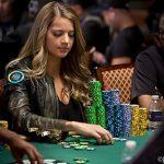 Poker routines episode #4: 888Poker Ambassador Sofia Lovgren
