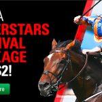 PokerStars & BetStars team up in innovate 'Big Race' concept