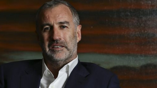 Robert Rankin leaves Crown Resorts group