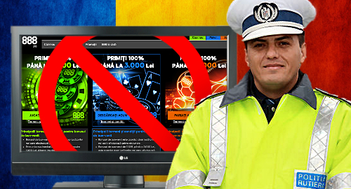 Romania latest to seek tighter restrictions on gambling adverts