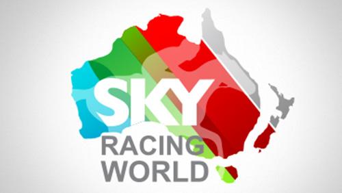 Sky Racing World Enhances Australian Racing Product for North America