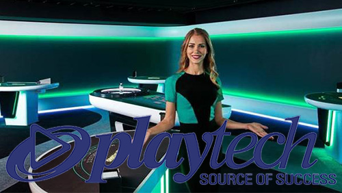 Sky wins eGR Innovation Award for Playtech Live Casino offering