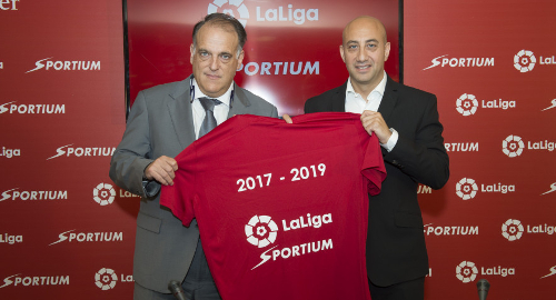 sportium-la-liga-betting-partnership-extended