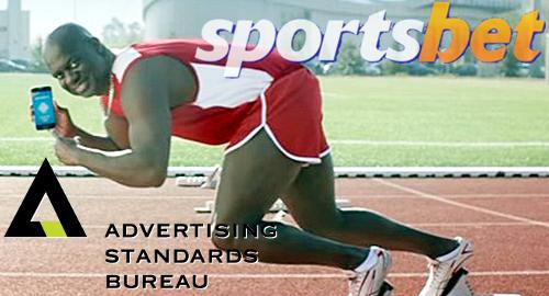sportsbet-ben-johnson-advertising-standards-bureau