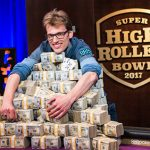 Super High Roller Bowl: Vogelsang drowns Schindler on river to win $6m