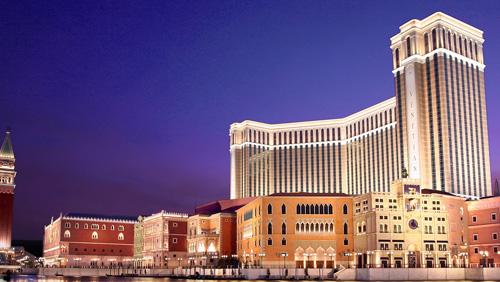 Venetian Macau pulls the plug on Neptune junket